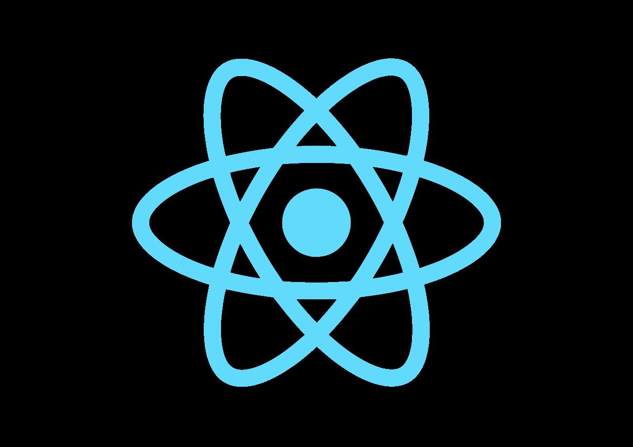 react.js logo